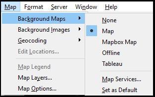 Tableau-Mapbox Integration – Analytics Tuts