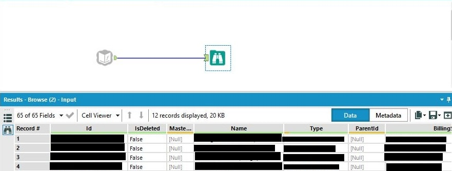 How to Connect Salesforce in Alteryx – Analytics Tuts